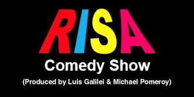 RISA Comedy Show