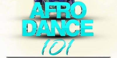 AFRO DANCE 101