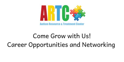 Autism Opportunity Night