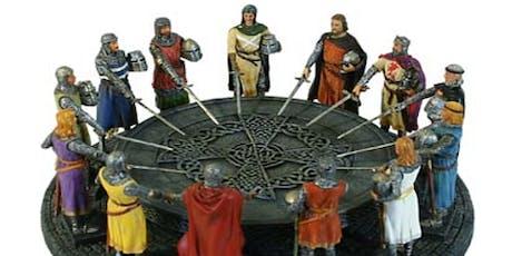 I cavalieri della tavola EUROtonda biglietti