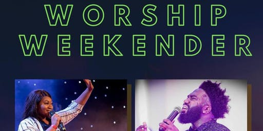 The Table DC Worship Weekender 2019