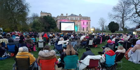 Mary Poppins Returns at Normanby Hall tickets