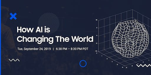 How AI is Changing the World - San Francisco