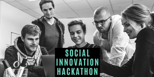 Social Innovation Hackathon