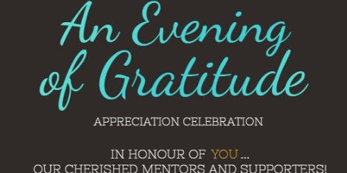 An Evening of Gratitude