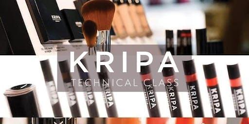 KRIPA: A Technical Event