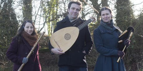 A Brief History Of Christmas: 600 Years Of Yuletide Songs, Carols & Tales tickets