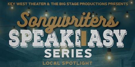 Songwriter Speakeasy Series:  Gary Hempsey, Dan Hogberg, Joel Nelson tickets