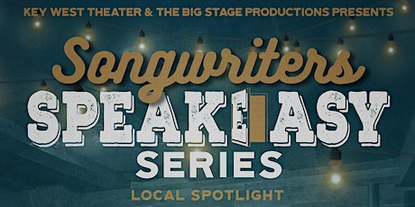 Songwriter Speakeasy Series:  Barry Cuda, Andy Westcott, Tony Baltimore tickets