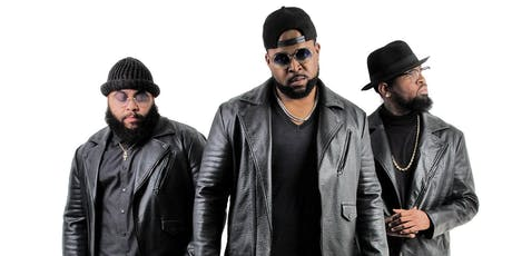 The Hamiltones: Unplugged (Live Acoustic + Cocktail Reception) @ QC Social tickets
