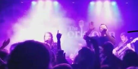 funkhaus ! saturday september 28th @ the corktown tickets