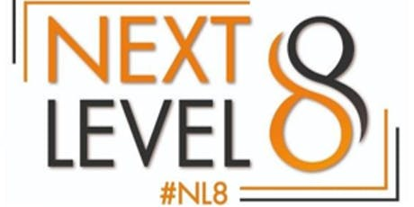 ASSEMBLEA GENERALE NEXT LEVEL EIGHT biglietti