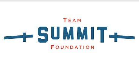 Team Summit Foundation Fall Fest tickets