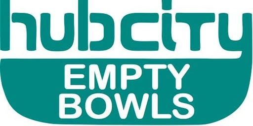 "Hub City Empty Bowls ""First-Dibs"" Pre-Soup Day Party"