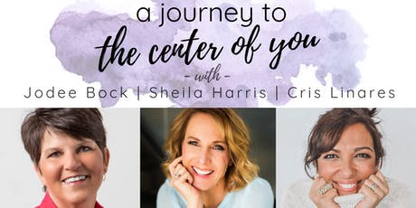 A Journey  to the Center of You tickets