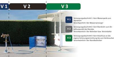 BEULCO Roadshow - Mobile Trinkwasserversorgung (Stadtwerke Pfungstadt)