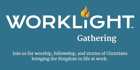 WorkLight Gathering tickets