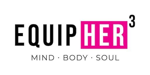 EquipHer Women's Night