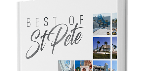 Best of St. Pete Launch party tickets