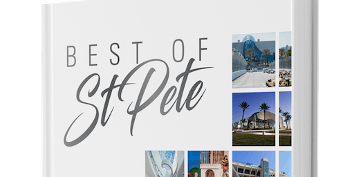 Best of St. Pete Launch party