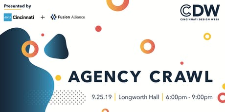 Agency Crawl tickets