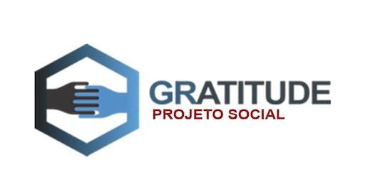 Gratitude - Construção Base Comunitária (fase1)