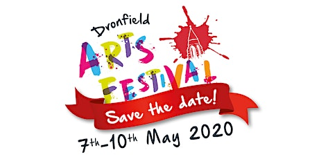 Dronfield Arts Festival tickets