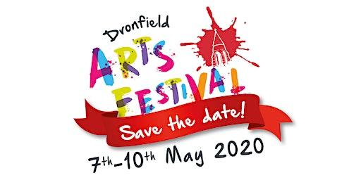 Dronfield Arts Festival