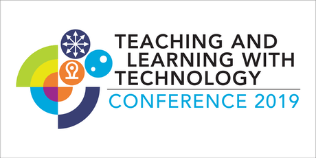 2019 JMU Teaching and Learning with Technology Conference tickets