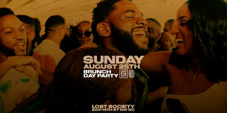 LITTY IN THE CITY BRUNCH + DAY PARTY! - AUG 25 - LOST SOCIETY tickets