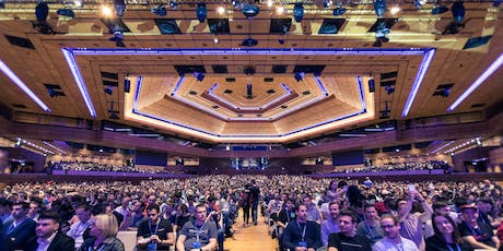 Tech Talents Day 2019 powered by VÖSI Software Day tickets