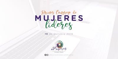 1° Congreso Argentino de Mujeres Líderes