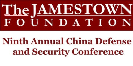 9th Annual China Defense & Security Conference tickets