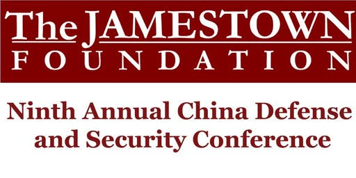 9th Annual China Defense & Security Conference