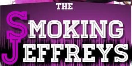 Hogmanay 2019 with The Smoking Jeffreys tickets