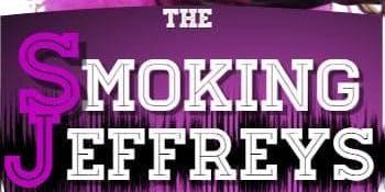 Hogmanay 2019 with The Smoking Jeffreys