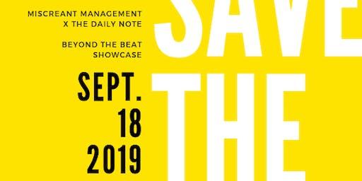 Beyond The Beat Showcase