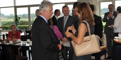 The Business Breakfast Club (Clydebank - September)