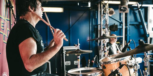 My View Clem Burke + Short Film: At the Cheap End