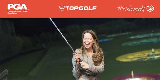 A Fun Introduction to Golf for Women & Girls - Topgolf Surrey