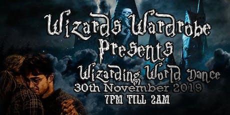 Wizards World Dance tickets