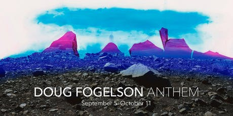 Opening Reception: Doug Fogelson 'Anthem' tickets