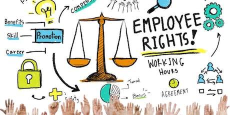 Formation en droit social : Faire face aux arrêts de travail des salariés tickets