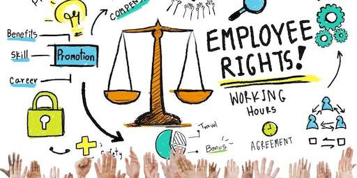 UP' Formation | Droit Social : Faire face aux arrêts de travail des salariés