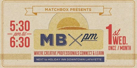 MBXpm: The Hows and Whys of Online Sales for Creative Products tickets