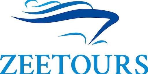 Zeetours Cruise Event