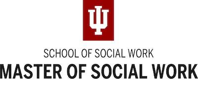 IU NORTHWEST SCHOOL OF SOCIAL WORK: MSW INFORMATION SESSION