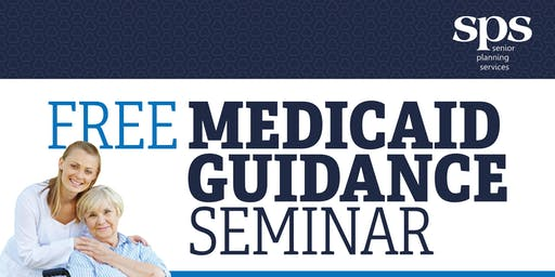 NJ Medicaid Guidance Seminar
