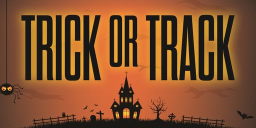 Trick or Track at The National Museum of Transportation