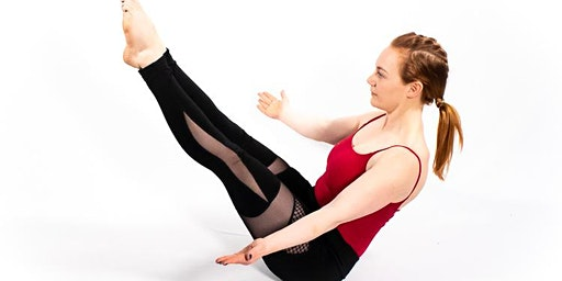 Strength and Conditioning for Pole and Aerial - Instructor Workshop